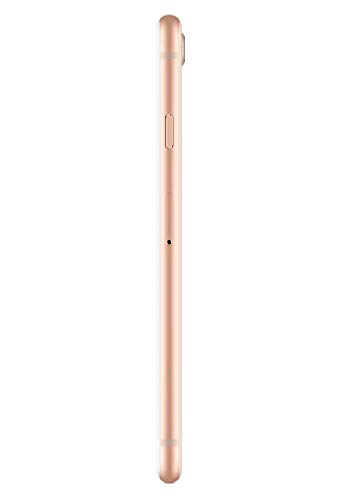 Apple iPhone 8 (256GB) - Gold