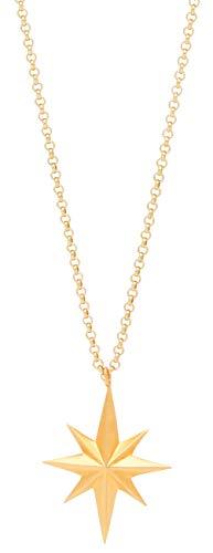 Orecchini ASS 333 oro Moda Donna Bambini Orecchini a cerchio 15 mm