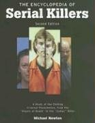 The Encyclopedia of Serial Killers (Facts on File Crime Library) by Michael Newton (2006-03-01)