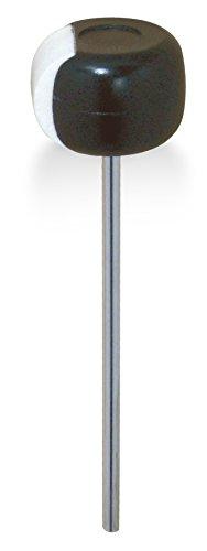 Dixon Force Pad - Battente per grancassa, a doppia superficie, con puntali stabilizzatori