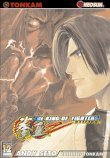 The king of fighters Zillion. 12