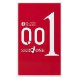 Okamoto Zero One 0.01 Mm 3pcs × 3 Boxes Gift Set Latest Japanese Condom Release 2015 NEW and HOT item