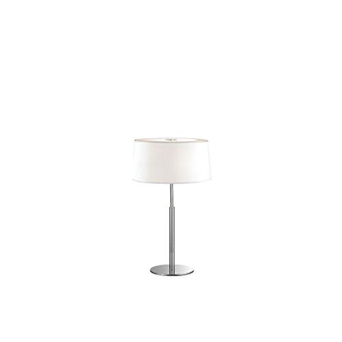 ideal-lux-hilton-tl2-lamparas-de-mesa-color-blanco-tela-vidrio-metal-pvc-dormitorio-habitacion-de-lo