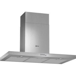 Neff D79SR22N0B Stainless Steel, 90cm Box Design Chimney Cooker Hood lowest price