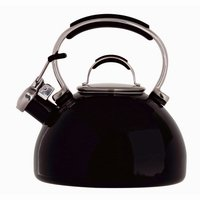 Prestige Bouilloire Sifflante, noir