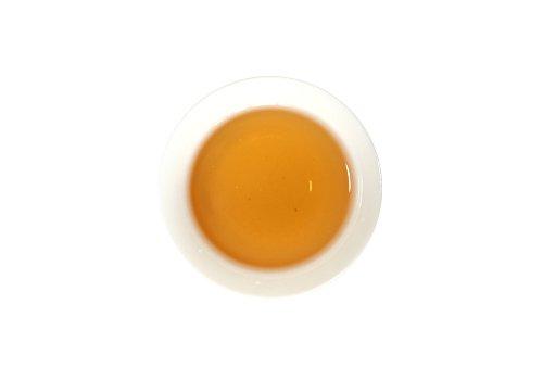 TEA SOUL Puer Tee mini tuo cha Nuo Mi Xiang Sheng, 1er Pack (1 x 50 g)