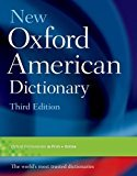 By Angus Stevenson - New Oxford American Dictionary (2010-09-02) [Gebundene Ausgabe]