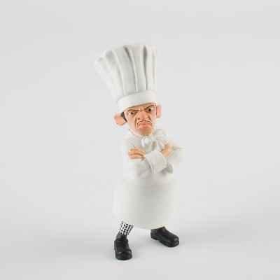 Skinner - Chef Nuevo de Topping Ice