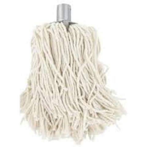 Algodón puro Caveonli wikiparts cadena acero Restickable con mopa limpieza baldosas