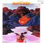 BUDDY MILES-LIVE VINYL DBLE LP
