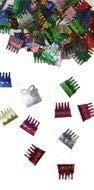 Folat 15 g de Confeti para cumpleaños o decoración de Mesa