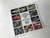 Preisvergleich Produktbild Tamiya Modellbau Katalog 2017 (GB/DE)