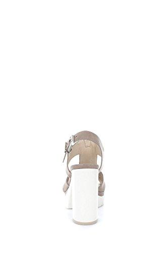 Nero Giardini P615730D Sandales Femme Tortora