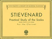 Practical Study of the Scales for the Clarinet