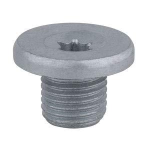 KS tools ölablassschraube, torx t45 mm m14 x 1,5 x 10,5 mm, 430.2137 de 25