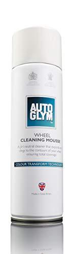 Autoglym 945107135 Wheel Cleaning Mousse 500ml - Schäumende Mousse