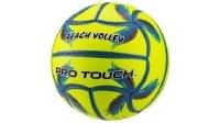 Pro Touch Top IDE–Balón de voley Playa, Amarillo/Azul/Lila, 5