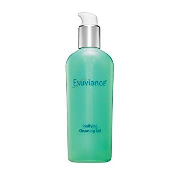Exuviance – Purifying Cleansing Gel 200 ml by Exuviance