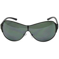 Icon Eyewear Sonnenbrille Herren Eyeware Smoke Classic Metall Sortiment, schwarz, Nicht verfügbar