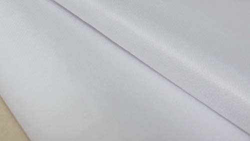 ggm Bügelvlies weiß 250 x 100cm