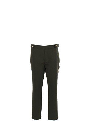 Pantalone Donna Toy G 40 Verde/blu Chad Autunno Inverno 2016/17