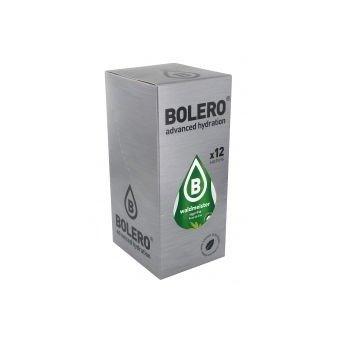 Bolero Drink - Waldmeister mit Stevia (12er Pack)