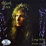 Songtexte von Marcie Free - Long Way From Love