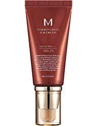 MISSHA M Perfect Cover BB Cream SPF42, No.25/Warm Beige, 50 ml