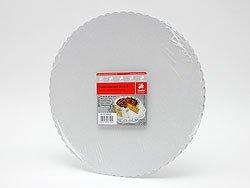 STAUFEN Tortenboden, Tortenscheibe, Tortenpappe Ø 28cm, 6 Stück