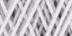 Crochet coton-argent de tante Lydia