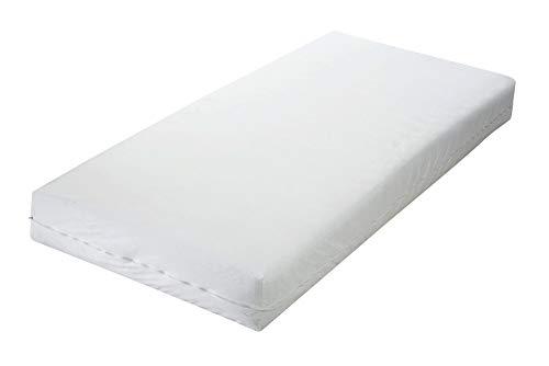 PULMANOVA basic 3 TLG. Sparset Allergiebettwäsche/Encasings 80x80, 155x220 & 140x200x20 cm | 6267.306