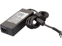 HP 710413-001 Adaptador e inversor de Corriente 90 W Interior Negro - Fuente de alimentación (100-240 V, 50/60 Hz, 90 W, Interior, Portátil, Negro)