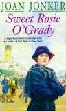 Sweet Rosie O'Grady [Paperback] by Jonker, Joan