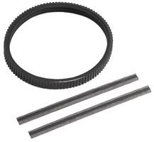 Advanced EINHELL - 4310220 - BLADE AND BELT SET FOR BT-PL750 - 1 Set --