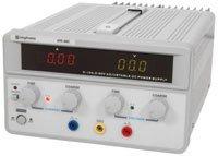 p9j-regolato DC Alimentatore con uscita variabile 0-30V/0-10A corpo in metallo