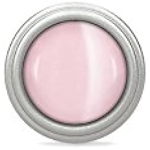 Endless viennagold Rose Love Dome Silver 41360-5 44 - Dome Rose Collana