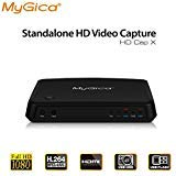 MyGica Hdmi Video Capture 1080P Recorders with Hdmi Input