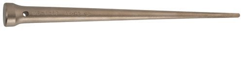 Ampco Safety Tools MS-1-ST Marlin Spike, Non-Sparking, Non-Magnetic, Corrosion Resistant, 16 OAL, by Ampco Safety Tools