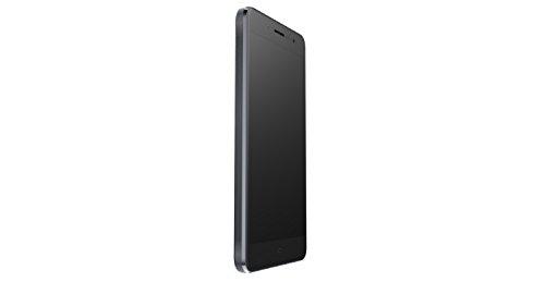 Hisense L671 - Smartphone libre de 5   2 GB de RAM  16 GB de memoria interna  c  mara de 13 MP  Android  color negro