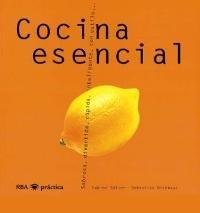Descargar Libro Cocina esencial (GASTRONOMÍA Y COCINA) de Sabine Salzer