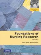 Foundations of Nursing Research: International Edition