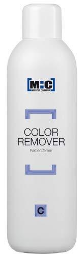 M:C Color Remover C 1000 ml Farbentferner Konturenreiniger Entfernt Farbrückstände