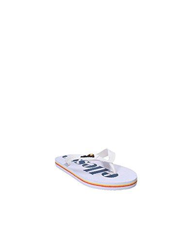 Bild von ellesse LH-001 Flip Flops Kind White 3233