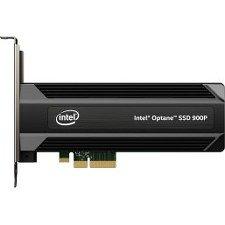 Intel Optane 900P 280GB PCIe NVMe 3.0 x4 HHHL Interno