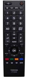 Telecomando originale per Toshiba CT-90326 TV con telecomando TV / Nuovo