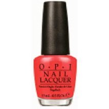 OPI Brazil Collection LIVE.LOVE.CARNAVAL A69