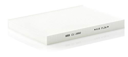 Original MANN-FILTER Innenraumfilter CU 2882 – Für PKW