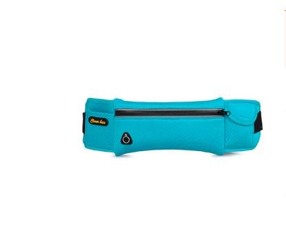 Zll/2016Borse Donna Corsa all' aperto Pocket Bike Stealth cambiamento tasca da uomo multifunzione Chiave, verde blu
