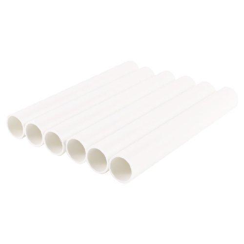 6-pezzi-tubi-condotti-elettrici-diametro-esterno-20mm-in-pvc