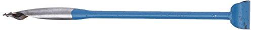 Stubai 306012 Tarière à Douille, façon 'Suisse', 22 mm, Multicolore